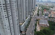Đua xây nhà, hạ tầng đuối sức