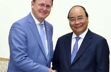 Việt Nam luôn tạo điều kiện cho nhà đầu tư Đức