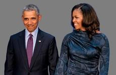 Vợ chồng cựu Tổng thống Obama hé lộ loạt chương trình cho Netflix