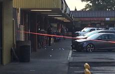 """Quán cafe người Việt tại Mỹ """"bị cướp"""", 3 người bị thương"""