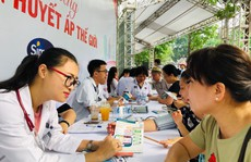 Tăng huyết áp - 'kẻ giết người thầm lặng' nguy hiểm nhất Việt Nam