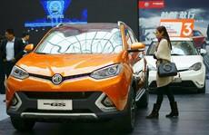 Trung Quốc đang thôn tính ngành công nghiệp xe thế giới thế nào?