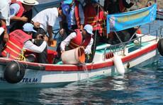 Đậm đà văn hóa biển đảo ở Nha Trang