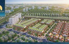 Long Thành:  'Con sóng' mới của thị trường địa ốc phía Nam