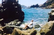 Thiên đường xanh Quy Nhơn với loạt ảnh check in đẹp mê mẩn