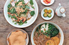 Xiêu lòng với 6 quán ăn đậm vị Bắc ở TP HCM
