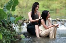 Maya quyết tự đóng cảnh nóng trong 'Vợ ba'