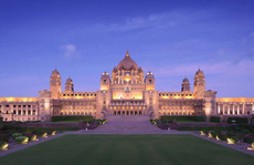 Choáng ngợp 8 khách sạn từng là cung điện xa hoa bậc nhất đất Phật