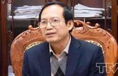 Luân chuyển hơn 1 tháng, nguyên Chủ tịch huyện vẫn chưa có 'ghế' mới?