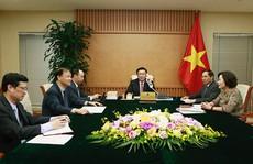 Mỹ đánh giá cao việc Việt Nam cung cấp chủ trương về chính sách tài chính-tiền tệ