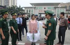 Trung Quốc giải cứu 11 phụ nữ Việt khỏi đường dây buôn người
