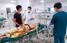 Vụ ngạt khí độc trên tàu cá ở Quảng Bình: Ngư dân thứ 2 đã tử vong