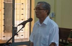 Bà Rịa - Vũng Tàu: Thầy giáo vừa nghỉ hưu 'yêu' học trò cũ dưới 16 tuổi