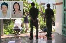 Vụ 'bê tông chứa xác người': Truy tìm 2 phụ nữ có hộ khẩu TP HCM