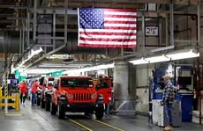 Căng thẳng thương mại toàn cầu tạm hạ nhiệt