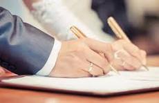 Không đăng ký kết hôn, giải quyết con chung thế nào?