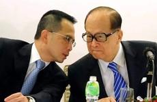 Tỉ phú Lý Gia Thành bán dự án nhà đất cuối cùng ở Trung Quốc