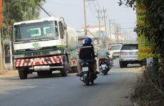 TP HCM: Xóa dần điểm nghẽn ùn tắc giao thông