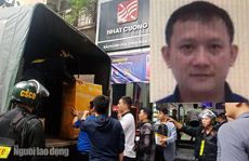 Ông chủ Nhật Cường Bùi Quang Huy bị khởi tố thêm tội danh