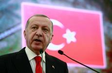 Thổ Nhĩ Kỳ hợp tác với Nga sản xuất S-500, Mỹ bị 'nắn gân'