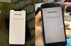 iPhone lock đang bị 'quét' sạch ở Việt Nam