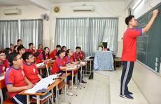 Tuyển sinh lớp 10 Tại TP HCM: Giảm mạnh nguyện vọng vào trường tốp đầu