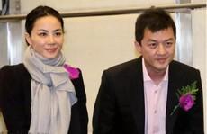 Lý Á Bằng công khai tình mới sau 6 năm ly dị Vương Phi