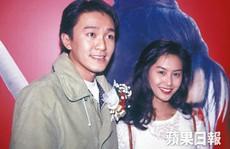 Chu Ân và 3 năm yêu đương cay đắng với Châu Tinh Trì