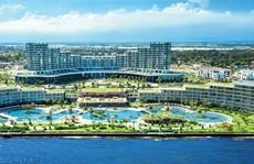 Đón hơn 70 vạn lượt khách trong Đại lễ, du lịch Sầm Sơn 'bội thu'