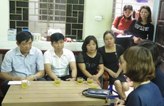 Công đoàn Giáo dục Việt Nam hỗ trợ gia đình cô giáo tử vong do tai nạn giao thông