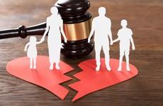 Thiếu hướng dẫn, thẩm phán 'đau đầu' khi xử quyền nuôi con