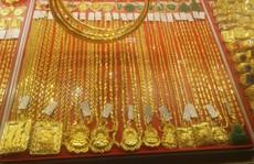 Giá vàng chiều 4-1: Tăng 750.000 đồng/lượng chỉ sau 1 ngày