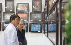 Khai mạc triển lãm giao lưu ảnh nghệ thuật Việt - Hàn