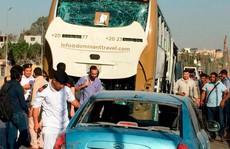 Ai Cập: Xe chở du khách bị đánh bom gần nơi du khách Việt thiệt mạng