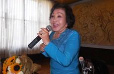 Nghệ sĩ Hồng Nga trải lòng khi nghe MC Quyền Linh muốn rời khỏi showbiz