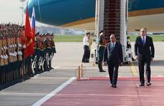 Các địa phương Việt Nam - Nga đẩy mạnh hợp tác