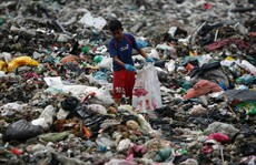 Malaysia trả lại... rác cho các nước phát triển