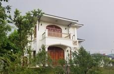 Quảng Nam làm rõ trách nhiệm người liên quan trong việc giao đất sai