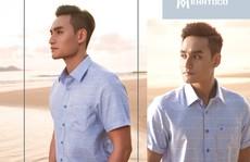 Xu hướng thời trang công sở nam: Mùa hè công sở không còn nóng bức