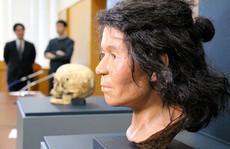 Kỳ bí hài cốt 'người đàn bà thợ săn' 3.900 tuổi