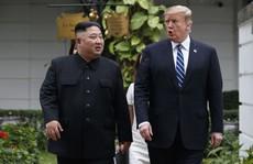 Mỹ tố vũ khí Triều Tiên vi phạm nghị quyết LHQ