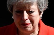 Thủ tướng Anh tuyên bố từ chức