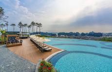 Khai trương Bamboo Airways Tower, FLC Hotels & Resorts tung 'mưa' voucher