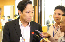 Bộ trưởng Đào Ngọc Dung: Để bé gái 13 tuổi đóng phim 'Vợ ba' là phạm luật
