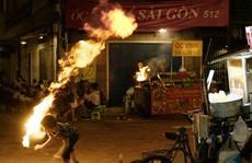 Phim ngắn Việt thắng giải khuôn khổ liên hoan phim Cannes