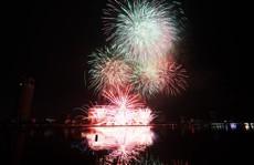 Đà Nẵng dừng bắn báo hoa chào năm mới Tân Sửu 2021
