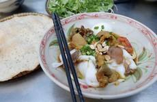 Những quán ăn trên đường từ Đà Nẵng đi Nha Trang