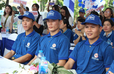 Quang Hải, Tiến Dũng, Văn Hậu kêu gọi mọi người bỏ thuốc lá