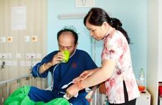 Thoát nguy cơ bại liệt nhờ phẫu thuật thoát vị đĩa đệm kịp thời