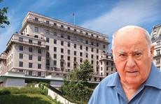 """Tỷ phú giàu nhất Tây Ban Nha """"tấn công"""" bất động sản Mỹ"""